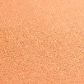 Peach pashmina stole in diamond weave