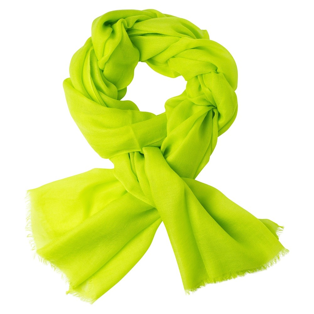 040e5b97a Beautiful pashmina shawl in a fresh lime lime green colour